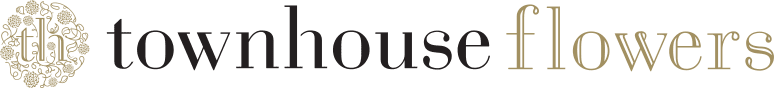 Townhouse Flowers Navigation Logo